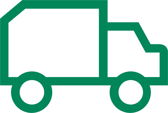 Asset Trucking Icon_evergreen