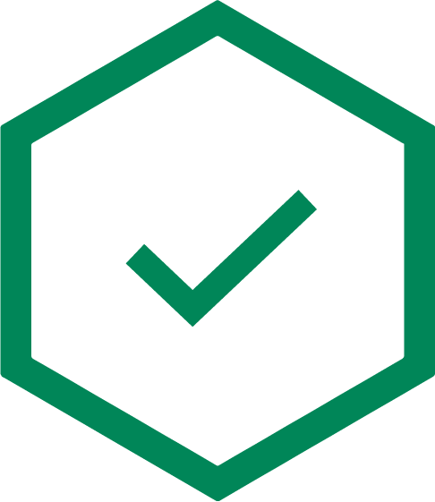 Checkmark Icon_evergreen